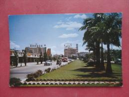 Avenida Abraham Lincoln Caracas Venezuela  Not Mailed   Ref 1021 - Venezuela