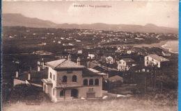 --BIDART -- VUE PANORAMIQUE -- 1931 - Bidart