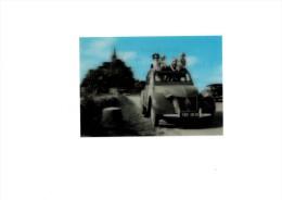 Citroen 2cv 1949 - Cars