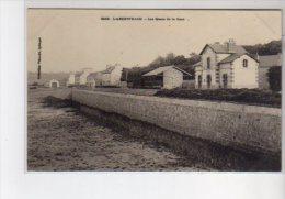 L'ABERWRACH - Les Quais De La Gare - Très Bon état - France