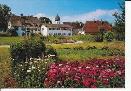 PK-CP Deutschland, Fraueninsel Im Chiemsee, Ungebraucht, Siehe Bilder!*) - Chiemgauer Alpen