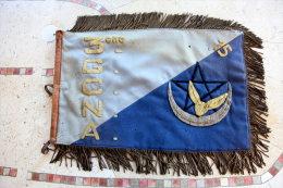 Drapeau/Fanion Du 3° G.C.N.A   15° Nomade  1952 - Drapeaux