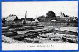 27 LE FIDELAIRE LES CHANTIERS DE LA GARE - Frankreich