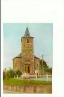 Mont Saint Guibert Eglise - Mont-Saint-Guibert