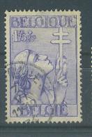 VEND TIMBRE DE BELGIQUE N° 382 !!!! - Used Stamps