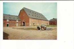 Jauchelette Abbaye  Tracteur Ford - Orp-Jauche