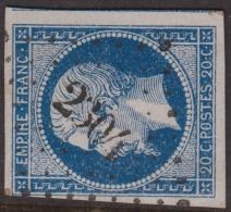 *PROMO* RARE PC 2304 (Noyers-sur-Jabron, Basses-Alpes (5)), Cote 170€ - Marcophilie (Timbres Détachés)