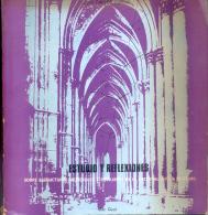 ESTUDIO Y REFLEXIONES - SOBRE ESTRUCTURAS MEDIEVALES Y EQUILIBRIO DE CATEDRAL GOTICA DE REIMS MAC GAUL - Architectuur En Tekening