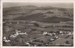 Vue Aérienne Vuisternens Devant Romont - FR Fribourg