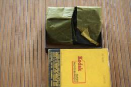 Matériel Photographique:Papier Développement Photo Kodak X Feuilles De 6.5X9cm Velox Ton Chaud VTGC-2 - Matériel & Accessoires
