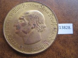 Westfalia, Alemania , 10.000 Marcos 1923, Token, Jeton , Westfalen - Otros