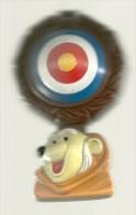 Badge DISNEY Sur Le Tir à L´arc - Tir à L'Arc