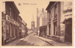 Mouscron.  -  Rue Curiale  - Bieren Pollet - Mouscron - Moeskroen