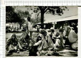 BANGKOK - 3ème Conseil Mondial De La JOC.   -  1965  -  Rassemblement De Femmes, D Enfants Et D Hommes - Tailandia