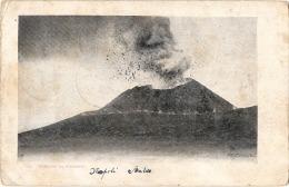 Campagnia - Napoli Eruption - Napoli