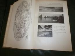 1934 Photographies ,Cartes Géo: Bretagne,Ecrins,Espagne,Algérie,Savoie,Nozeroy,Jura,Suede,USA,Suisse. ..Etc..... - Autres