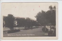 E 38000 SANTA CRUZ DE TENERIFA, Rambla XI De Febrero, 1932 - Tenerife