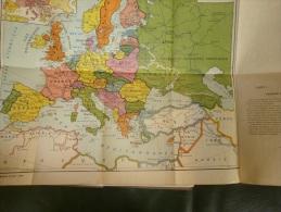 1931 Photographies Par Jean Brunhes Et Cartes Géo:Pays EUROPE: 7e Photo Olivier à CORFOU; Ayer (Suisse); Zuiderzée..etc. - Autres