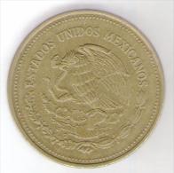 MESSICO 1000 PESOS 1989 - Messico