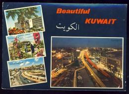 AK     KUWAIT - Koweït
