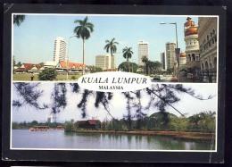 AK     MALAYSIA    KUALA LUMPUR - Malaysia