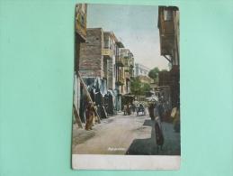 Rue Du CAIRE - Le Caire