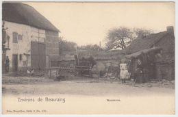 18393g WANSENNE - Ferme - Beauraing
