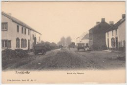 18394g Route De FLEURUS - Sombreffe - Sombreffe