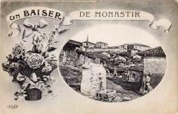 Tunisie – Un Baiser De Monastir - Tunisie