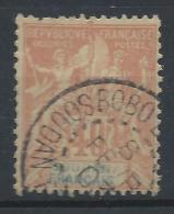 Soudan 1892 N°12 Oblitéré Cote 42 Euro - Usati