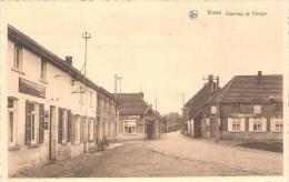 VIANE -MOERBEKE  Steenweg Op Edingen - Geraardsbergen