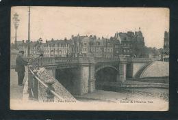 CALAIS - Pont Richelieu (animation) - Calais