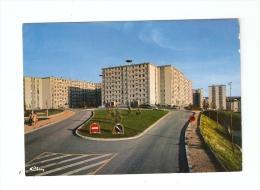 """CSM : 03 - Allier : Montluçon : Cité """" Bien Assis"""" : Immeubles ... - Montlucon"""