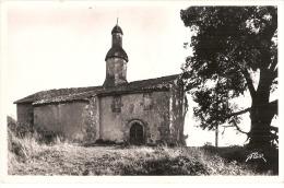SAINT VAURY  La Chapelle Saint Michel  - Neuve Excellent état - Autres Communes