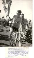 CYCLISME .TOUR DE FRANCE 66 . LUCIEN AIMAR - Deportes