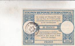 France - Coupon International - France