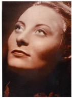 Photographie D'artiste / Movie Star Photo - Michele Morgan (#7146) - Acteurs