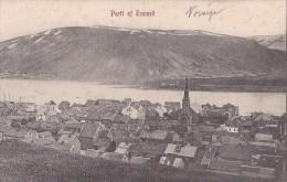 Parti Af Tromso - Norwegen