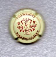 CAPSULE  CLOUET  Bernard      Ref  5  !!! - Champagne