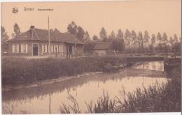 Sinaai,Gemeentekaai, - Sint-Niklaas