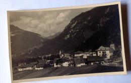 FOTO ORIGINALE  26-7-1936 VAL DI FASSA E CANAZEI N° 5 - Trento
