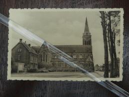 De Pinte Kerk En Pastorij. - De Pinte