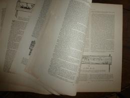 LE VOYAGE DU CENTURION  Préface De Paul Bourget Pour L´oeuvre Posthume D´ Ernest Psichari - Army & War