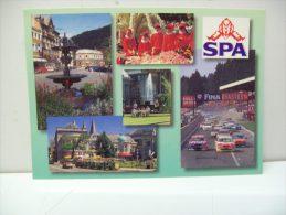 """Spa""  (Belgio) - Spa"