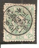 Japón   Nº Yvert   84 (usado) (o) - Japan