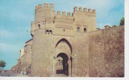 (TOL9) TOLEDO. PUERTA DEL SOL - Toledo