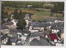 LAGRAULIERE VUE GENERALE -LE CENTRE DU BOURG - France