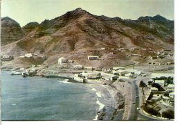 CAP-VERT - S. VICENTE - Plage De Matiota - Cape Verde