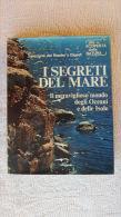 *I SEGRETI DEL MARE - IL MONDO DEGLI OCEANI E DELLE ISOLE  - - Libros, Revistas, Cómics