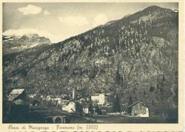 3736 -  Macugnaga (Verbano Cusio Ossola - VCO). - Verbania